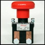 Albright 125A Emergency Push Button Power Contactor Forklift Golf Cart Golf Buggy