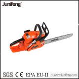 Competitive Price Petrol Chain Saw Wood Cutting Machine