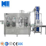 Turnkey Pet Bottled Mineral Water / Pure Water / Drinking Water / Filling Bottling Production Line