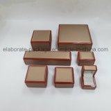 Great Quality Luxury Packaging Jewelry Boxes Wooden Gift Box