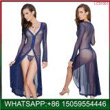 New Design Wholesale Honeymoon Sleepwear G-String Nighties