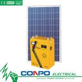 Shs-1265W 500W/12V, AC Solar Power System
