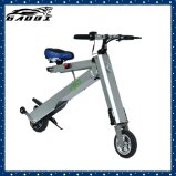 2018 New 350W 17kg Two Wheels Convenient Folding Electric Bicycle