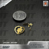Cr1632 Cr2032 Lithium Cell Battery Brass Contact Retainer Clip Set