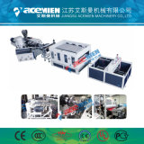 Wholesale PVC Corrugate Roofing Sheet Tile Forming Extruder Machine