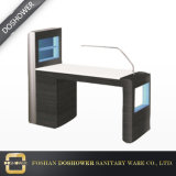 Manicure Table Equipment with Nail Table Manicure Table Salon Furniture