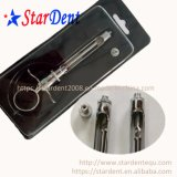 Dental Stainless Steel Anesthesia Syringes