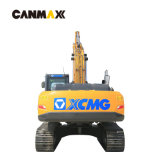 China Sy215c Xe215c Zoomlion Shantui Sdlg Hyundai Doosan Lovol 15 Ton 20 Ton 21 Ton 30 Ton Hydraulic Crawler Mini Excavator Machine for Sale