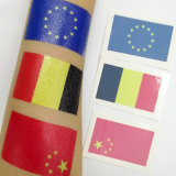 Wholesale Country Temporary Flag Face Tattoo Sticker
