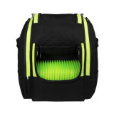 New Fashion Waterproof Durable Large Capacity Disc Sports Backpack Disc Golf Bag