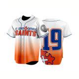 Wholesale Custom Cheap Popular Fashion Baseball Wear