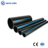 DN 225mm Plastic Tube PE HDPE Pipe for Water System/Mining System/Fishing Cages/Sprinkler