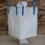 1 Ton Jumbo Bag/Big Bag/FIBC Bag/Bulk Bag 1000kg 1500kg 2000kg Baffle Q-Bag Conductive Big Bags Anti Static Bags Plastic Super Sack