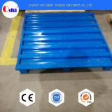 Popular in Industry & Factory Warehouse Storage Rack Electric Platform Carts Metal Pallet Shuttle