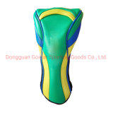 PU Leather Golf Headcover