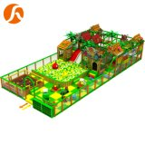 Children Cheap Indoor Big Maze Playground Forest Style with Amusement Facilities