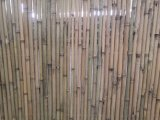 Bamboo Bunch Fence