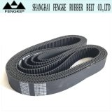 Rubber Timing Belts Rubber Synchronous Belts 8m-1600