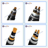 Best Price High Voltage Power Cable Medium Voltage Cable XLPE 11kv 132kv 15kv 33kv Cable 400mm 185mm2 240 Sq mm 50 Sq mm 50mm2 500mm2 Electric Cable Price