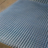 Best Price 25X25mm Galvanized Welded Wire Mesh Panel for Construction