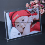 Home Decoration Clear Acrylic Sheet Picture Photo Frame Wholesale