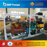 Vacuum Assistant Self Priming Diesel Engine Multistage Centrifugal Water Pump