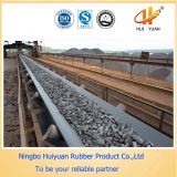 Advanced Rubber Conveyor Belts for Transportation of Various Types of Materials