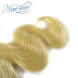 Brazilian 613 Body Wave Virgin Remy Human Hair Extension