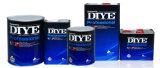 Provide Diye Keeresults High Car Paint Clearcoat Pearl Silver Primer