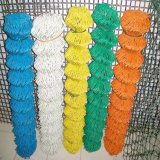 Compitive Price PET Powder Coating Metal Wire Mesh