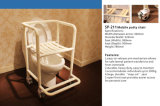 Anti-Bacteria+Anti-Slip Bathroom Toilet Shower Seat
