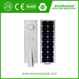 Everexceed 25W All-in-One Solar Street Light/ Advanced / Integrated Solar Street Light