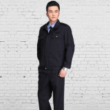 Security Guard Clothing Jacket with Pants
