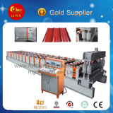 Fully Automatic Metal Roof Tile Making Machine