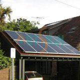 Solar Power Generation Solar Power Station