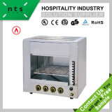 Gas Infrated Salamander for Hotel & Restaurant Kitchen Equipment