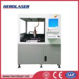 Small Size High Precision Laser Cutting Machine for Metal Sheet Punching