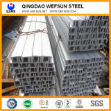 Q195-Q235 Steel Channel U Channel for Building Construction