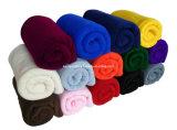 Polyester Coral Flannel Fleece Blanket (B11249)