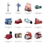 Industrial Vacuum Pump Air Oil Water Rotary Dry Portable Mini Scroll Reciprocating Diaphragm Centrifugal Positive Displacement DC AC Vacuum Pump