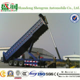 Hot Selling Dump Truck Semi Trailer
