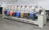 Wy908c Computerized Cap Embroidery Machine for Sewing & Textile Industry