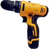 Wholesale Price Powerful 40nm CE GS RoHS Certificates 10mm 1.3ah 1.5ah 2.0ah Cordless Power Tool Drill 18V