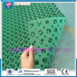 Drainage Rubber Mat Anti Slip Rubber Mat for Sale Anti-Fatigue Mat