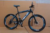 2018 New Model 26 Size Mountain Bicycle Steel Frame MTB
