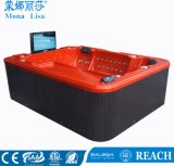 Attractive Whirlpool SPA Pool Outdoor Jacuzzi (M-3359)