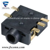 OEM Available 2.5mm Phone Jack for Stereo System