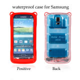 New Arrivals Waterproof PVC Case for Samsung Galaxy S3/4/5