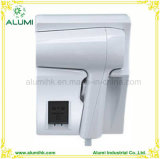Wall Mounted Hair Dryer for Hotel Bathroom