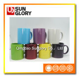 11oz Glazed Porcelain Mug of Syb043